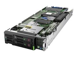 HPE Smart Buy ProLiant BL460c Gen9 Intel 2.1GHz Xeon Xeon, 813193-B21, 31848805, Servers - Blade