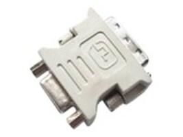 Matrox THE DVI TO VGA ADAPTOR CONVERT, ADP-DVI-AF, 41125359, Cables