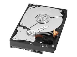 Open Box Dell 2TB SATA 7.2K RPM Internal Hard Drive, 462-6514, 31271760, Hard Drives - Internal