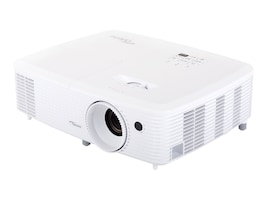 Optoma HD27 1080p DLP Projector, 3200 Lumens, White, HD27, 32491844, Projectors