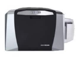 Fargo Electronics DTC1000 DS Base Ethernet ISO Printer, 047130, 13550992, Printers - Card