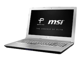 MSI Computer PE621095 Main Image from Right-angle