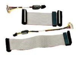 Logicube Replacement Set UDMA IDE and Power Cables, F-CABLE-SOLU, 9686491, Power Cords