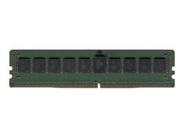 Dataram 32GB PC4-17000 288-pin DDR4 SDRAM RDIMM for Select ProLiant, Apollo Models, DRH92133R/32GB, 32254793, Memory