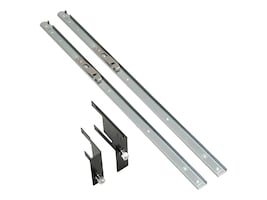 HP 8 Rack Rail Upgrade Kit PROMO, 2FZ76AT, 41161803, Rack Mount Accessories