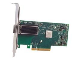 IBM CONNECTX-4 LX 1x40GE QSFP28 Adapter for Mellanox, 00MM950, 32197400, Network Adapters & NICs