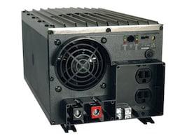 Tripp Lite PowerVerter Plus 2000W 12V DC to AC Inverter, PV2000FC, 206007, Power Converters