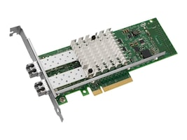Intel Ethernet Server Adapter X520-SR2, E10G42BFSR, 10078194, Network Adapters & NICs