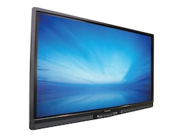 Promethean 65 ActivPanel Full HD LED-LCD Touchscreen Display, VTP-65, 34783859, Monitors - Large Format - Touchscreen