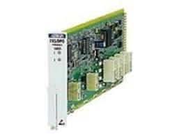 Adtran TA1500 Dual FXS DPO Module, 1180208L2, 290747, Network CSU/DSU
