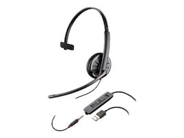 Plantronics 204440-102 Main Image from Right-angle