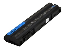 Axiom Li-Ion 6-Cell Battery for Dell, 312-1439-AX, 32041026, Batteries - Notebook