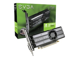 eVGA 02G-P4-6333-KR Main Image from Front