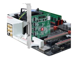 Siig JJ-E40011-S5 Main Image from Left-angle