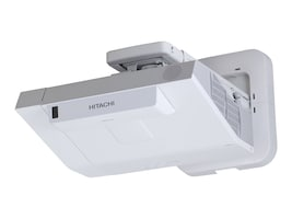 Hitachi CP-TW3003 Main Image from Right-angle