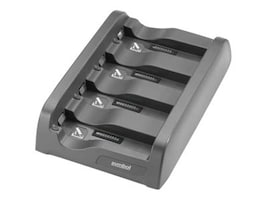 Zebra Symbol SAC4000 Battery Charger 4-slot, SAC4000-410CES, 12891630, Battery Chargers