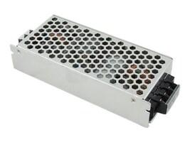 Digi DC Power Supply 100W 24VDC Output 67-143VDC Input EN50155 Compliant for WR44RR, 76000917, 32411218, Power Converters