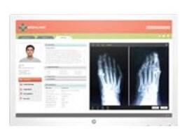 HP 24 HC241P WUXGA LED-LCD Clinical Review Monitor, White, 3ME69A8#ABA, 36360729, Monitors - Medical