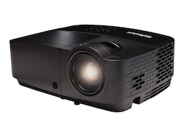 InFocus IN128HDX 1080p 3D DLP Projector, 4000 Lumens, Black, IN128HDX, 31663940, Projectors