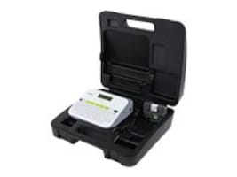 Brother Prtotective Carrying Case for PT-D400, PT-D400AD & PT-D450 Series, CCD400, 20594053, Printer Accessories