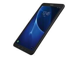 Samsung SM-T377AZKAATT Main Image from Right-angle