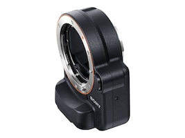 Sony A-to E-Mount FF Mount Adaptor with TMT, LAEA4, 16390349, Camera & Camcorder Lenses & Filters