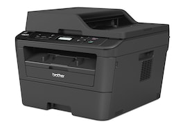 Brother EDCP-L2540DW Main Image from Right-angle