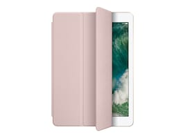 Apple iPad Smart Cover for iPad iPad Air 2, Pink Sand, MQ4Q2ZM/A, 33871081, Carrying Cases - Tablets & eReaders