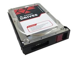 Axiom 4TB SATA 6Gb s 7.2K RPM 512e LFF 3.5 Enterprise Hot Swap Hard Drive for HP, 861744-B21-AX, 36968371, Hard Drives - Internal