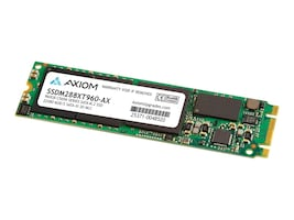 Axiom SSDM288XT960-AX Main Image from Right-angle