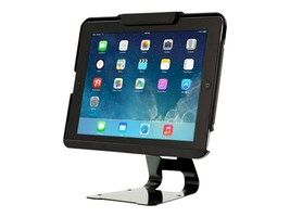 Tryten Flip Stand Mount for iPad Mini 1-4, Black, T2407B, 32580409, Mounting Hardware - Miscellaneous