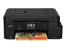 Brother MFC-J985DW Work Smart All-in-One, MFC-J985DW, 31857242, MultiFunction - Ink-Jet