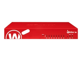 Watchguard T80 WITH 1Y BSS(US), WGT80031-US, 41046551, Network Firewall/VPN - Hardware