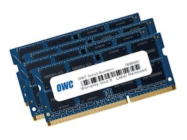 Other World 32GB PC3-14900 204-pin DDR3 SDRAM SODIMM Kit for iMac Retina 5K (Late 2015), OWC1867DDR3S32S, 35019650, Memory