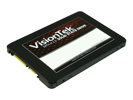 VisionTek 240GB Pro SATA 6Gb s 2.5 7mm Internal Solid State Drive, 901167, 35652578, Solid State Drives - Internal