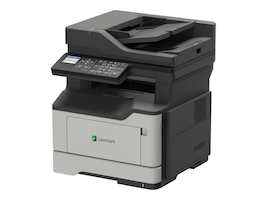 Lexmark 36SC640 Main Image from Right-angle