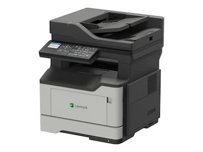 Lexmark MB2338adw Monochrome Laser Multifunction Printer, 36SC640, 35792394, MultiFunction - Laser (monochrome)