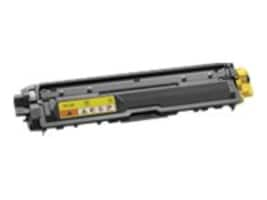 Brother Yellow High Yield Toner Cartridge for HL-3140CW & HL-3170CDW Printers, TN225Y, 15481791, Toner and Imaging Components