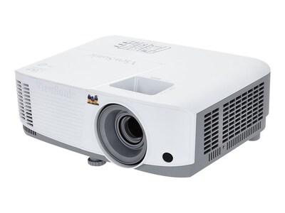 ViewSonic PG603X XGA DLP Projector, 3600 Lumens, White, PG603X, 34666610, Projectors