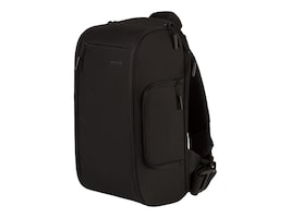 Incipio Incase Capture Sling Case, Black, INCP300218-BLK, 34631353, Carrying Cases - Other
