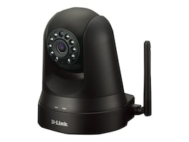 D-Link DCS-5009L Main Image from Right-angle