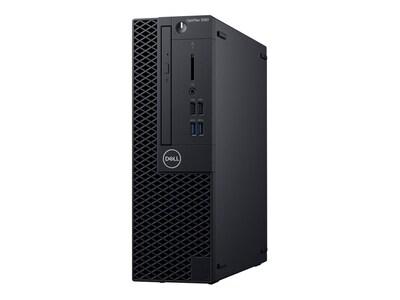Dell OptiPlex 3060 3GHz Core i5 8GB RAM 256GB hard drive, KM82W, 35694330, Desktops