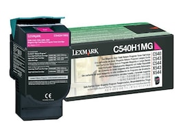 Lexmark C540H1MG Main Image from