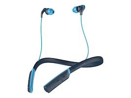 Skullcandy Method BT Headphones - Navy Blue Blue, S2CDW-J477, 33218516, Headphones