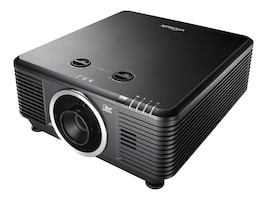 Vivitek DU7090Z WUXGA DLP Projector, 6000 Lumens, Black, DU7090Z-BK, 35652359, Projectors
