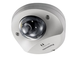 Panasonic 1080p Outdoor Vandalproof Network Dome Camera with Night Vision, WV-S3531L, 37251321, Cameras - Security