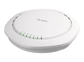 Zyxel WAC6503D-S GBE 802.11AC Smart Antenna Access Point w PoE Power, WAC6503D-S, 18507011, Wireless Access Points & Bridges