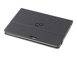 Fujitsu Folio Cover for Stylistic Tablet Q555, FPCCO145AP, 18368954, Carrying Cases - Tablets & eReaders