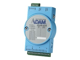 Advantech ADAM-6256-AE Main Image from Right-angle