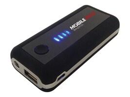 Mobile Edge UrgentPower Universal SmartPhone USB Device 5200mAh Battery, MEA5200, 18318851, AC Power Adapters (external)